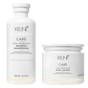 keune-vital-nutrition-kit-shampoo-mascara