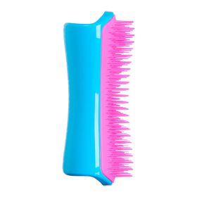 escova-rasqueadeira-tangle-teezer-deshedding-blue-pink