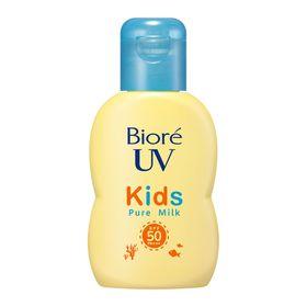 protetor-solar-corpo-e-rosto-biore-uv-kids-pure-milk-fps-50