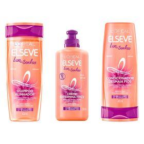 elseve-liso-dos-sonhos-kit-shampoo-condicionador-creme-de-pentear