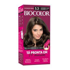 coloracao-biocolor-mini-kit-tons-escuros-5-3-castanho-claro-dourado