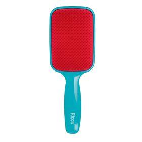 escova-de-cabelo-ricca-raquete-flex-blue