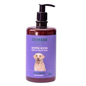 granado-neutro-shampoo-para-pets