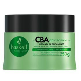 haskell-cba-amazonico-mascara-de-tratamento-250g