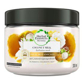 herbal-essences-bio-renew-leite-de-coco-mascara-300ml