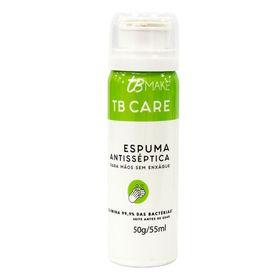 espuma-antisseptica-tb-care-by-tb-make