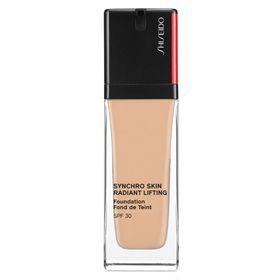 base-liquida-shiseido-synchro-skin-radiant-lifting-foundation-spf30
