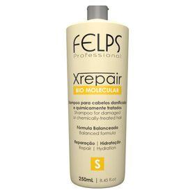 felps-x-repair-bio-molecular-shampoo-250ml