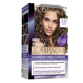 coloracao-imedia-excellence-blondes-supremes-7.17-louro-matte