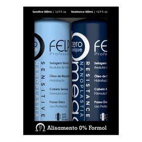 felps-omega-zero-unique-nanoplastia-kit-selagem-termica