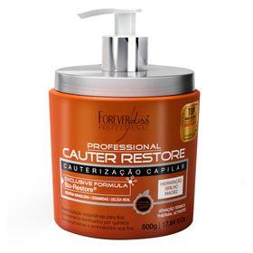 forever-liss-cauter-restore-cauterizacao-capilar-500g