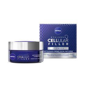 Cellular-Antissinais-Nivea---Creme-Facial-Noturno