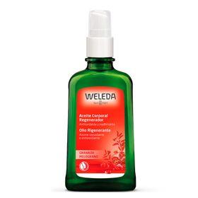 Oleo-Corporal-Regenerador-de-Roma-Weleda---100ml