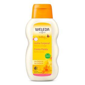 Calendula-Locao-Hidratante-Corporal-para-o-Bebe-Weleda---200ml