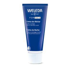Creme-de-Barbear-Weleda---Cuidados-para-o-Barbear---75ml
