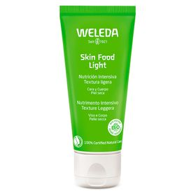 Hidratante-Corporal-e-Facial-Weleda-Skin-Food-Light---30ml