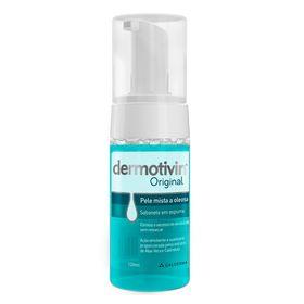Dermotivin-Original-Espuma-de-Limpeza---Limpeza-Facial-para-Pele-Oleosa
