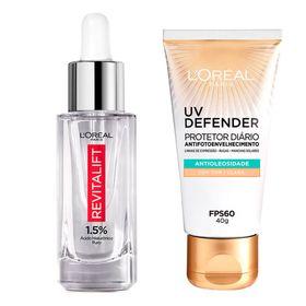 loreal-paris-kit-serum-anti-idade-protetor-solar-fps60