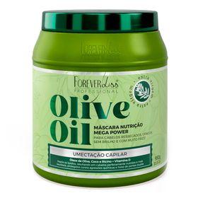 forever-liss-umectacao-capilar-olive-oil-mascara-950g