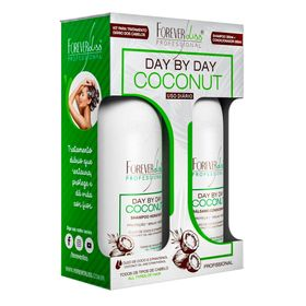 kit-shampoo-condicionador-forever-liss-day-by-day-coconut