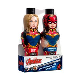 impala-linha-avengers-capitao-america-kit-shampoo-condicionador-250ml