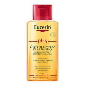 Oleo-de-Limpeza-para-Banho-Eucerin-pH5---200ml