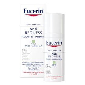 AntiREDNESS-Fluido-Neutralizante-FPS25-Eucerin---Tratamento---50ml