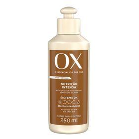 creme-de-pentear-ox-cosmeticos-nutricao-intensa-250ml