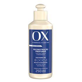creme-de-pentear-ox-cosmeticos-reconstrucao-profunda-250ml