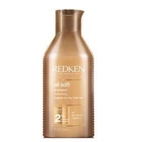 redken-all-soft-shampoo-hidratante-300ml