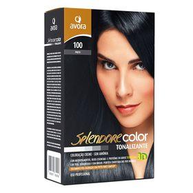 coloracao-tonalizante-avora-splendore-color-creme-tons-escuros-100