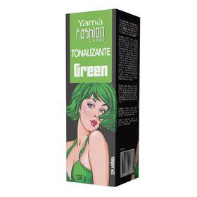 tonalizante-yama-fashion-color-green