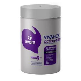 po-descolorante-avora-vivance-action-purple-force-com-oleos-300g