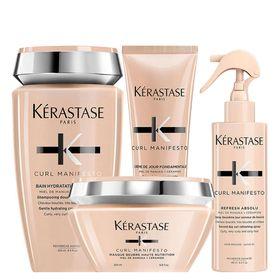 kerastase-curl-manifesto-kit-shampoo-mascara-creme-leave-in-leave-in