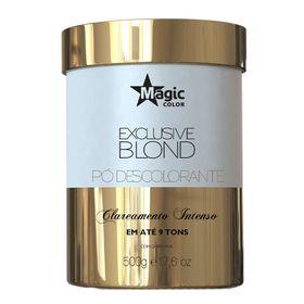 po-descolorante-magic-color-exclusive-blond-500g