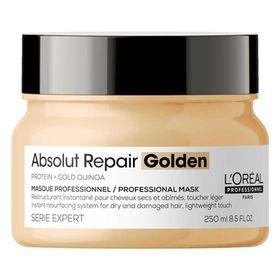 L-Oreal-Professionnel-Absolut-Repair-Gold-Quinoa---Protein---Mascara-Light-de-Tratamento