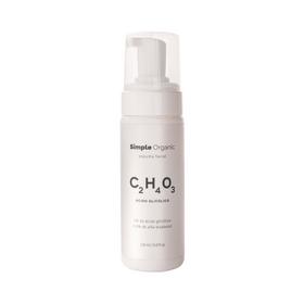 espuma-facial-de-acido-glicolico-simple-organic