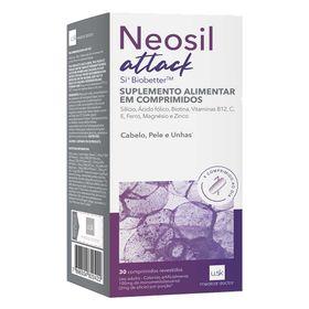 suplemento-alimentar-under-skin-neosil-attack