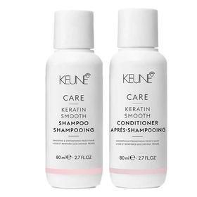 keune-keratin-smooth-kit-shampoo-condicionador-80ml