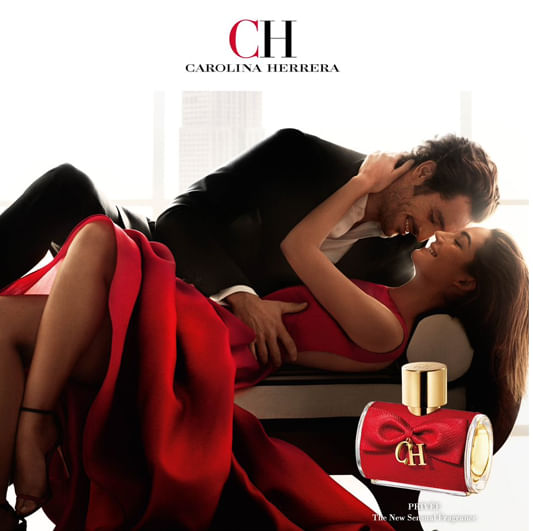 CH Privée Carolina Herrera Perfume Feminino Eau de Parfum