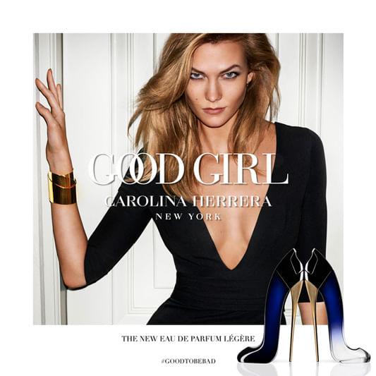 Good Girl Légère Carolina Herrera Perfume Feminino - Eau de Parfum