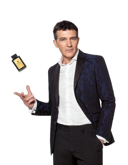 Antonio Banderas The Golden Secret Kit - Eau de Toilette + Pós-Barba