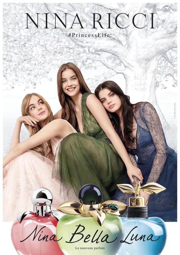 Perfume Bella Nina Ricci - Feminino - Época Cosméticos 734df80ce