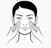 normaderm skin corrector - passo 2
