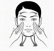 normaderm skin corrector - passo 3