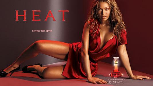 Resultado de imagem para Beyonce Heat Eau de Parfum Beyoncé Feminino 30 ML
