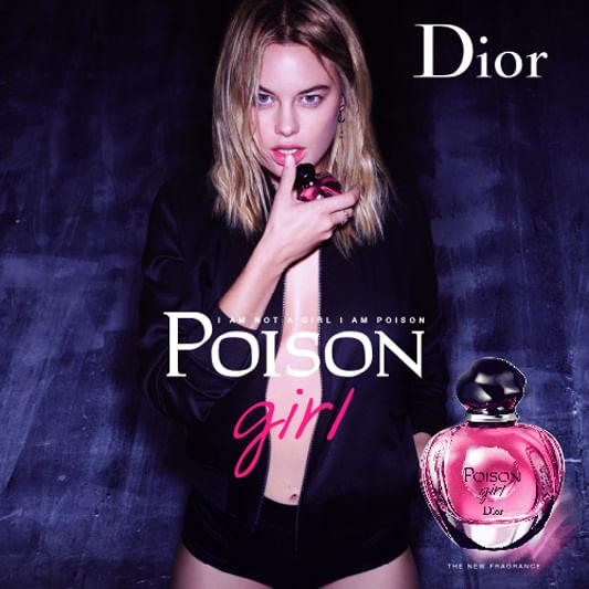 cfc325c22cf Perfume Poison Girl Dior Feminino Eau de Parfum - Na Black Friday ...