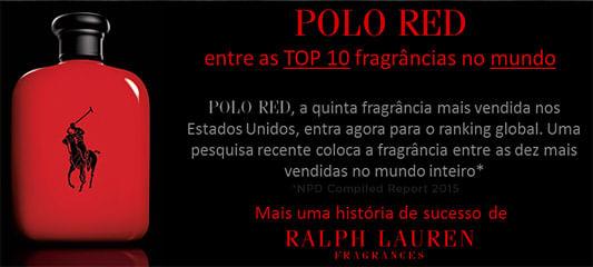 Resultado de imagem para Polo Red Ralph Lauren Masculino Eau de Toilette