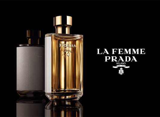 87468befe2 La Femme Prada - Feminino - Eau de Parfum