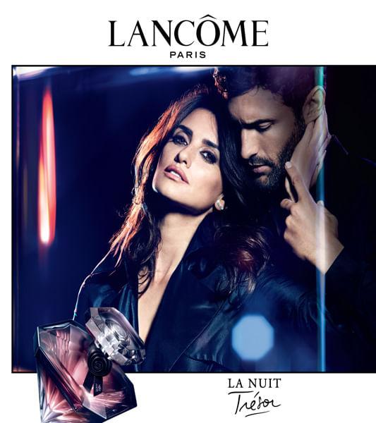 La Nuit Trésor L'eau de Parfum Lancôme - Perfume Feminino - Eau de Parfum